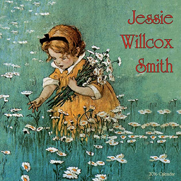 Art Calendar Book : Cheapest copy of jessie willcox smith cl by