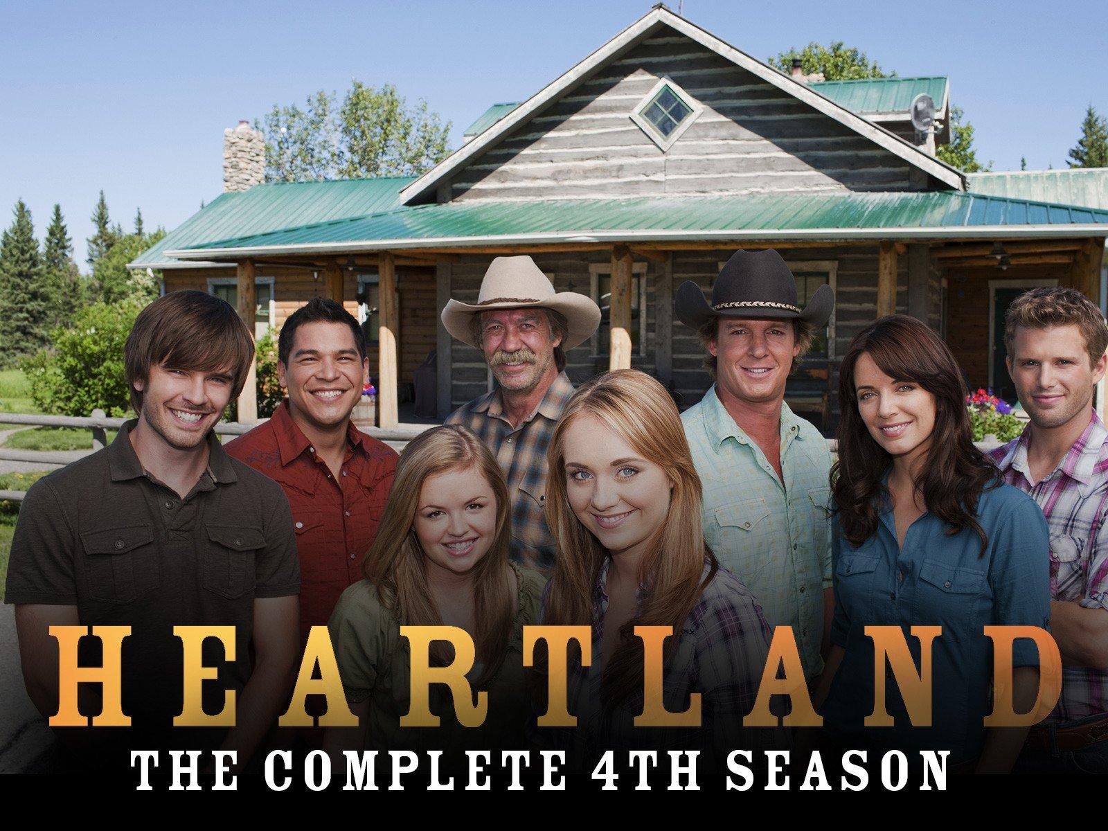 Heartland - Season 4