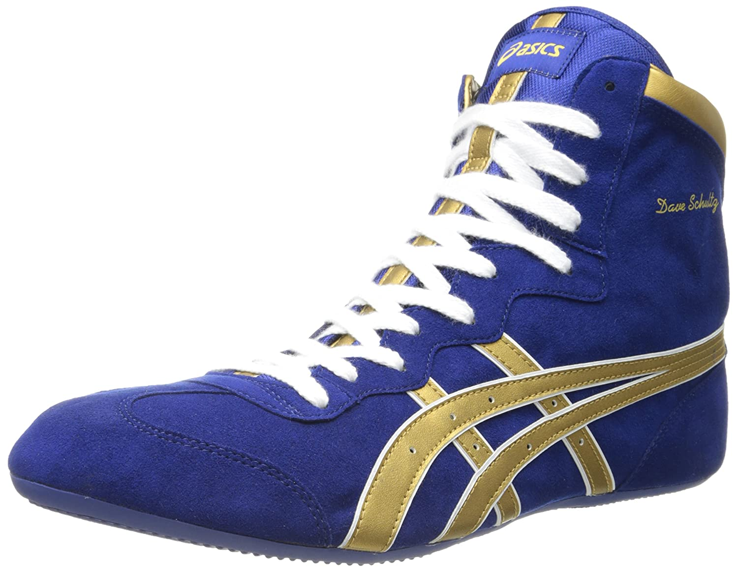 Asics Red Camo Wrestling Shoes Wrestling Shoe by Asics