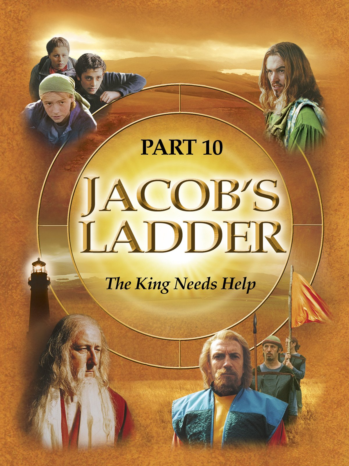 Jacob's Ladder Part 10