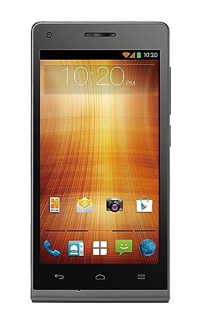 Huawei Ascend G535 Smartphone débloqué (Ecran: 4.5 pouces) Argent (import Italie)