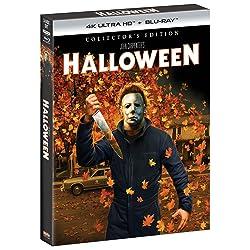 Halloween (1978) - Collector's Edition [4K Ultra HD + Blu-ray]