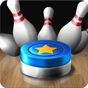 3D Shuffle Bowling from LemonLab