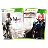 Final Fantasy XIII-2 / Lightning Returns: Final Fantasy XIII (2-pack) (Xbox 360)