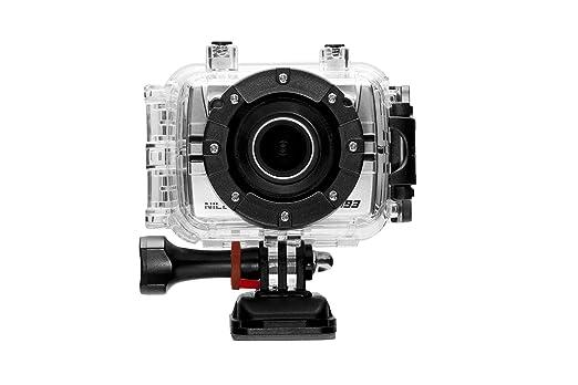 Nilox F-60 13NXAKFHMARC4 Camescopes Caméra de Sport 1080 pixels 16 Mpix