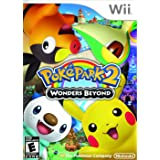 PokePark 2: Wonders Beyond - Wii (Color: One Color, Tamaño: One Size)