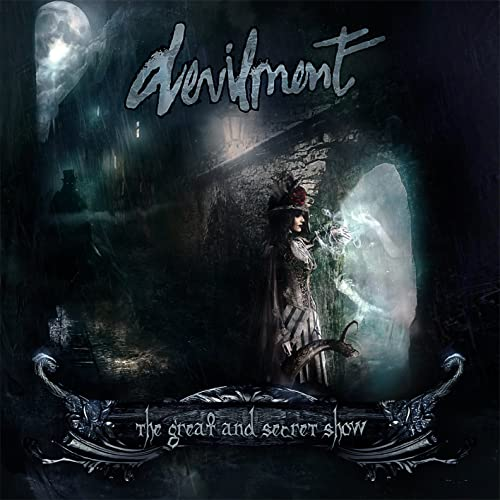 Devilment - The Great And Secret Show (Limited Edition)