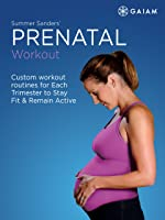 Gaiam: Summer Sanders Prenatal Workout