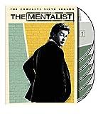 THE MENTALIST/�����^���X�g �V�[�Y��6