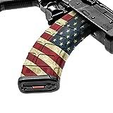 GunSkins AK-47 Mag Skin Camouflage Kit DIY Vinyl Magazine Wrap - Singles (America)