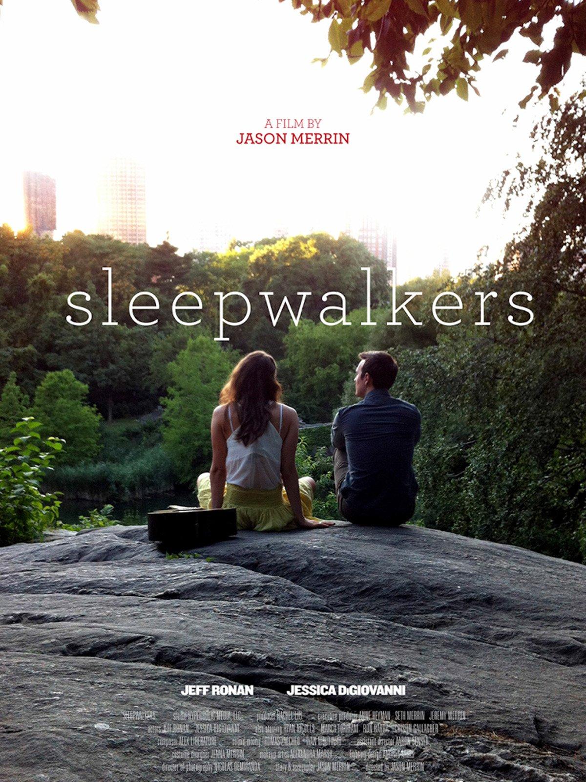 Sleepwalkers on Amazon Prime Video UK