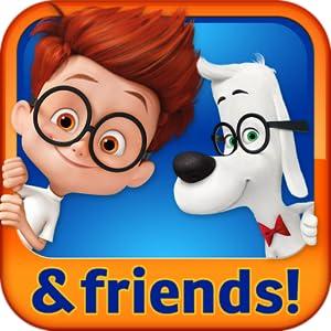 Mr. Peabody & Sherman by Ludia Inc.