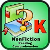 Nonfiction Best Deals - Kindergarten and 1st Grade Nonfiction Reading Comprehension