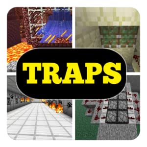 Traps & Tricks For Minecraft Game