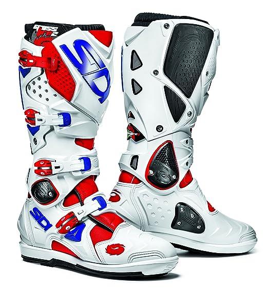 Sidi 000MMFIRE2SRS rOBIBL moto bottes multicolore