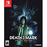 Death Mark Limited Edition - Nintendo Switch