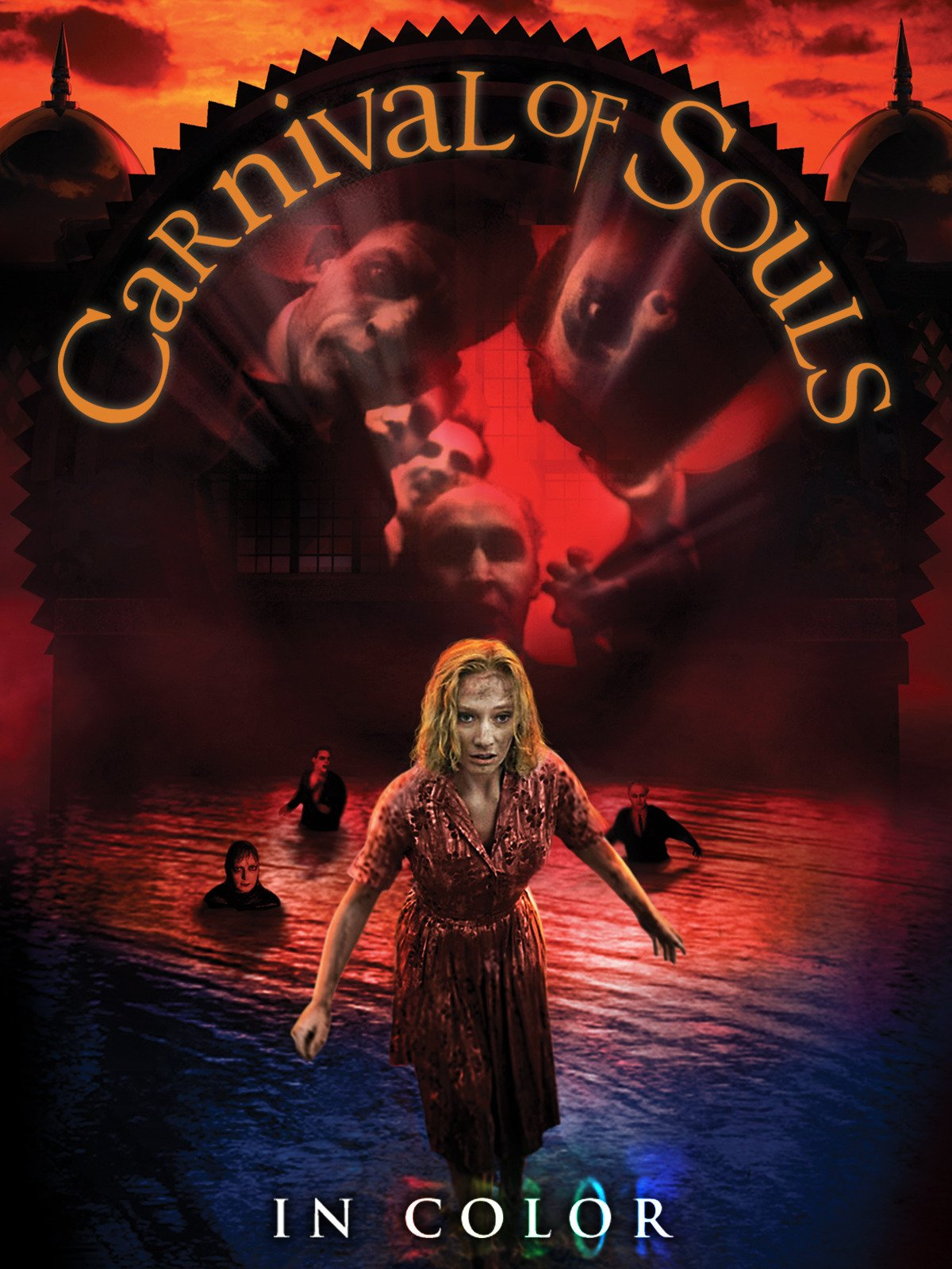 Carnival of Souls (in Color)