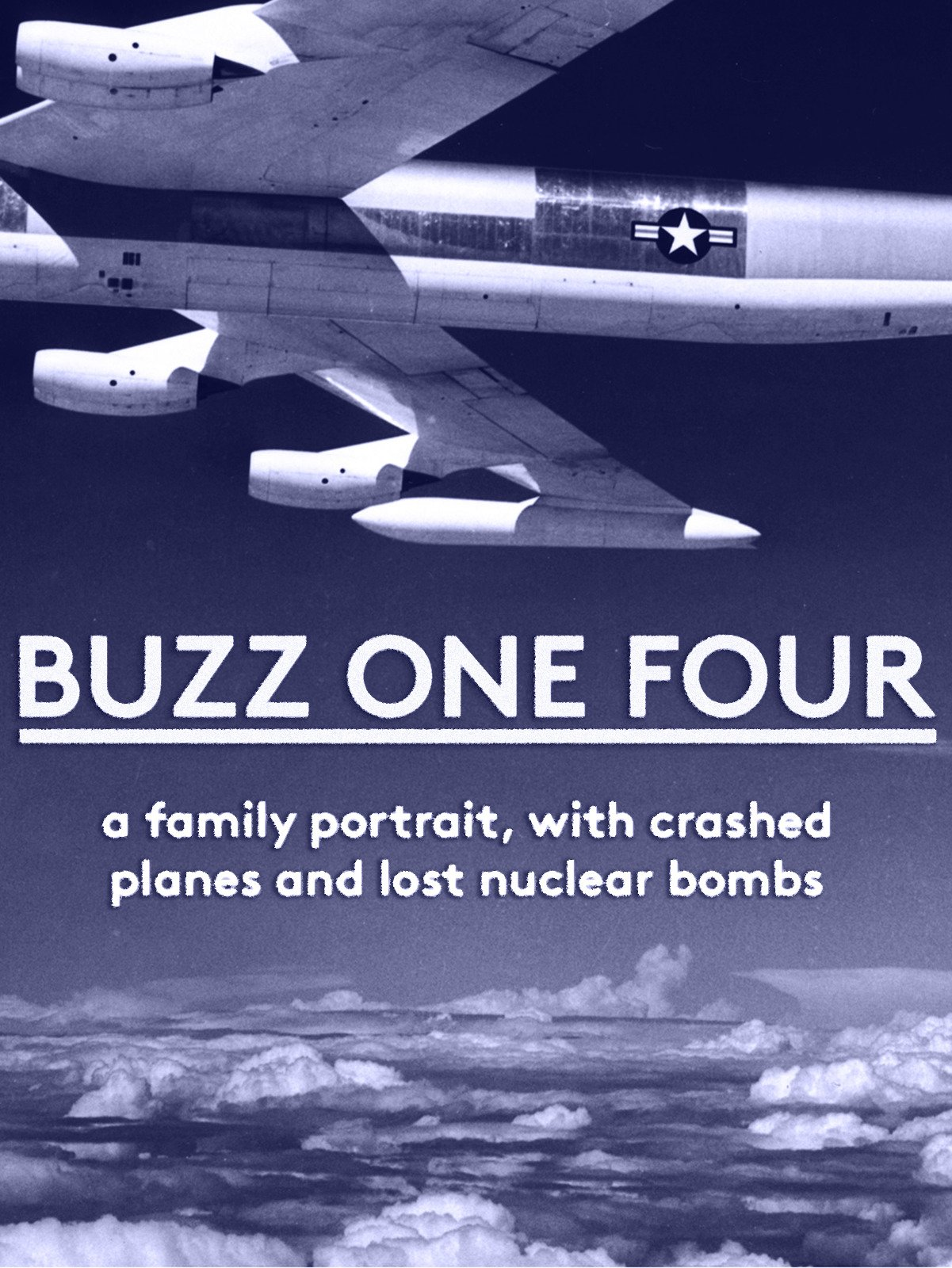 Buzz One Four on Amazon Prime Instant Video UK