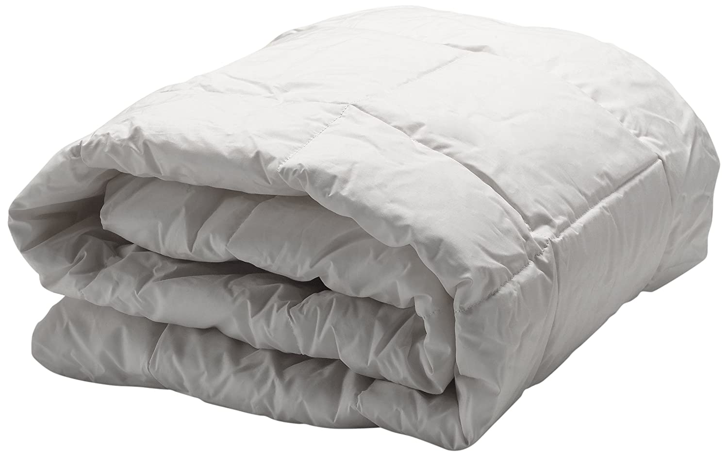 AllerEase Hot Water Washable Allergy Protection Comforter airborne pollen allergy
