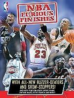 NBA Furious Finishes