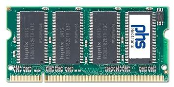 512mo mémoire pour Asus - A6500U