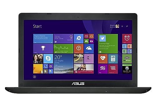 Asus laptop 15.6-Inch