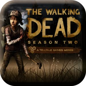 The Walking Dead: Season Two from Telltale Games