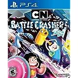 Cartoon Network Battle Crashers - PlayStation 4