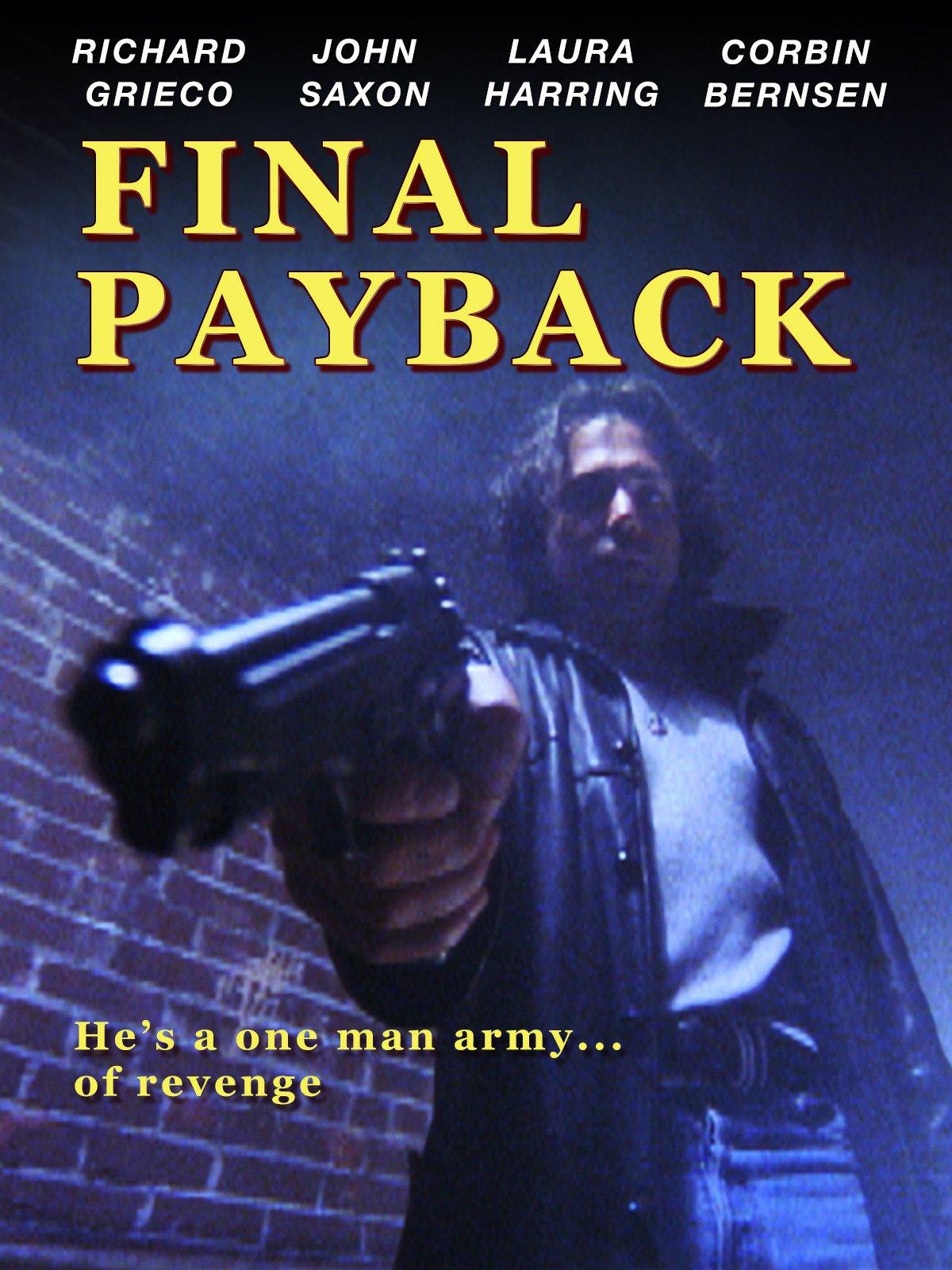 Final Payback