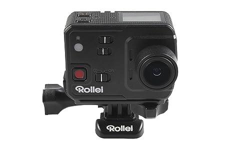 Rollei Actioncam 6S WIFI Camescopes Caméra de Sport 1080 pixels 16 Mpix