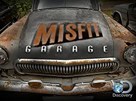 Misfit Garage Season 2