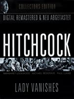 Hitchcock - The Lady Vanishes
