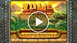 Classic Game Room - ZUMA For Xbox 360 Review