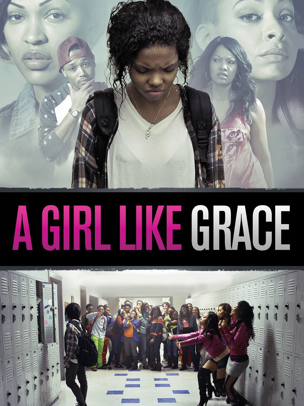 A Girl Like Grace on Amazon Prime Instant Video UK
