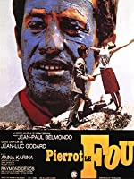 Pierrot Le Fou (English Subtitled)