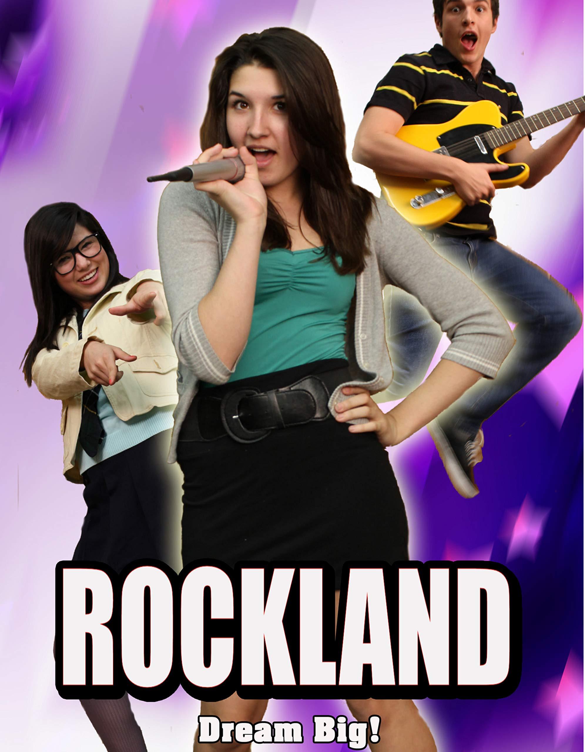 Rockland on Amazon Prime Video UK