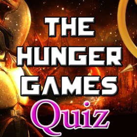 Hunger Games Fun Quiz
