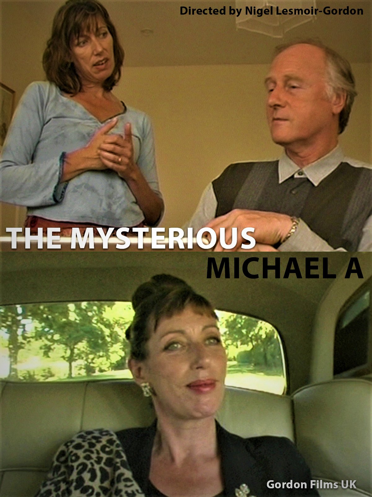 The Mysterious Michael A