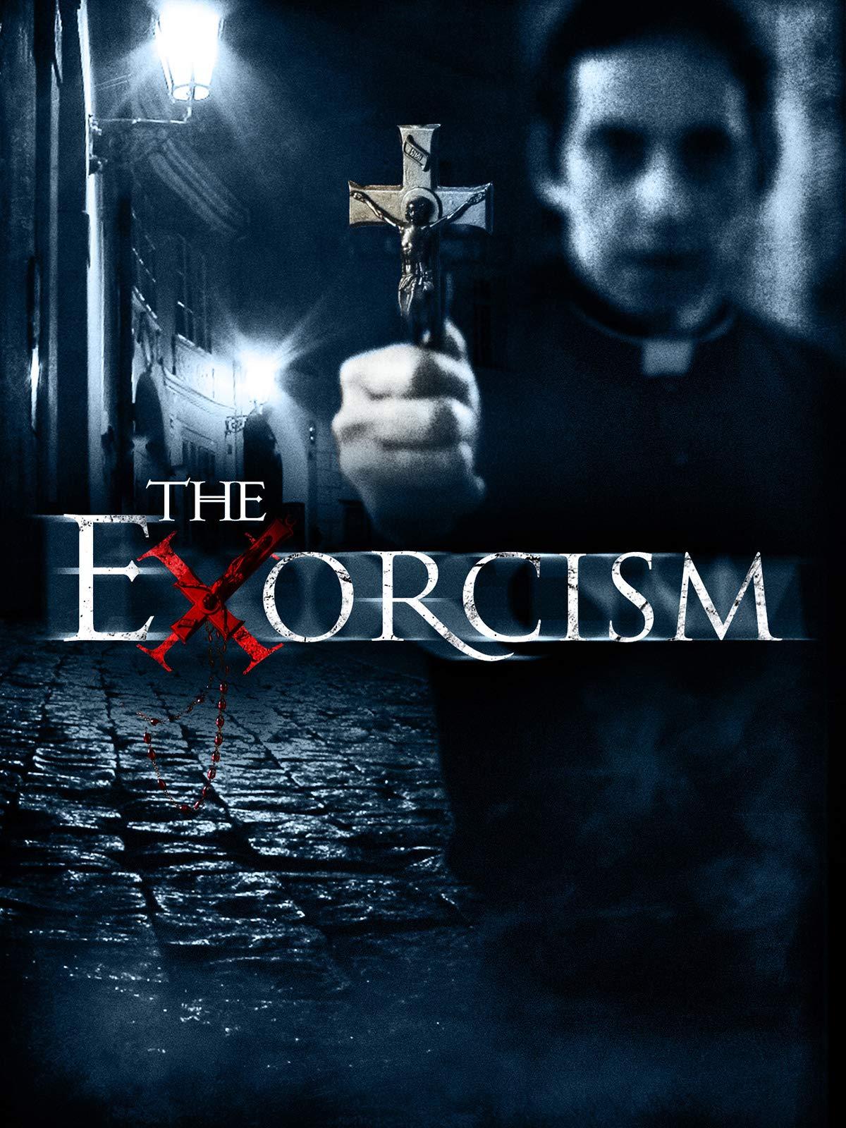 Exorcism on Amazon Prime Video UK