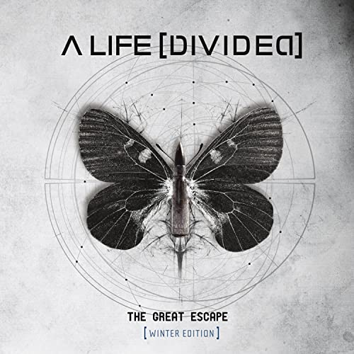 A Life Divided  - The Great Escape (Winter Edition) (Digipak)