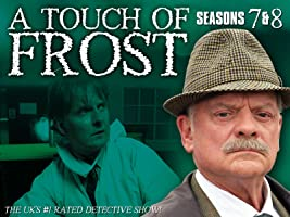 A Touch of Frost Season 7 & 8