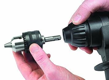 Black   Decker KD750KC Perforateur pneumatique 750 W  Guide ... 3e4aa9f7f24b