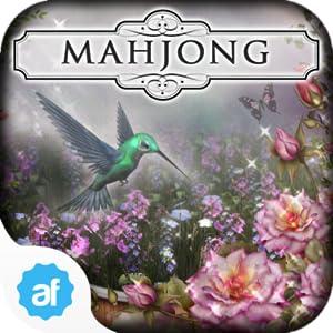 Hidden Mahjong Summer Garden from DifferenceGames LLC