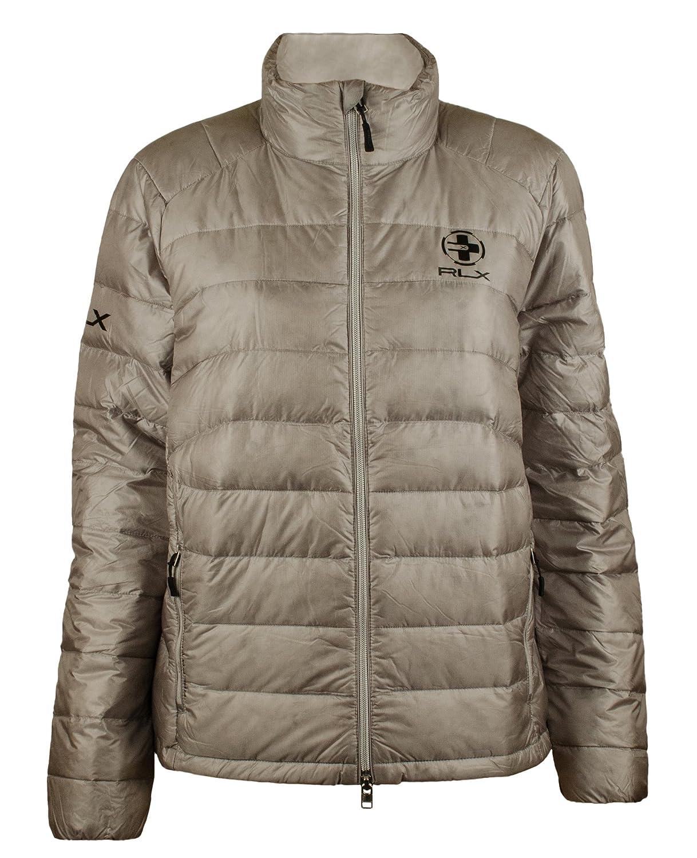 Ralph Lauren Women's RLX Quilted Down Jacket кофта ralph lauren мужская