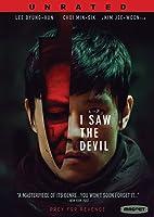 I Saw The Devil (English Subtitled)