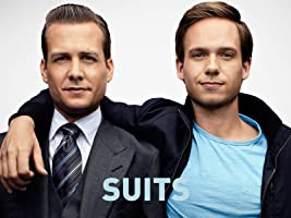 "Suits [HD] Season 1 - Ep. 1 ""Suits - Pilot [HD]"""