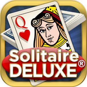 Solitaire Deluxe® by Mobile Deluxe