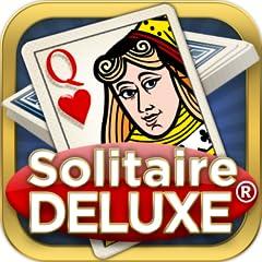 Solitaire Deluxe�