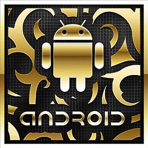 Gold Droid PRO Theme
