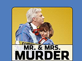 Mr. and Mrs. Murder Series 1
